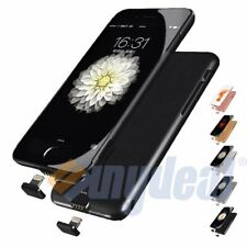 External Battery Charger Charging Case Cover Pack For Apple iPhone 6/6s 4.7 inch
