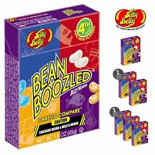 Jelly Belly BeanBoozled Jelly Beans 1.6 oz Box (4th edition)