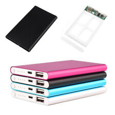 Ultrathin 5000mAh Portable External Battery Charger Power Bank for Cell Phone hs