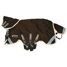 Rambo Duo Turnout Blanket Closeout Color