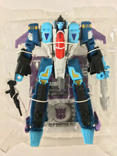 Transformers Generations DOUBLEDEALER Voyager 30th Hasbro New Loose
