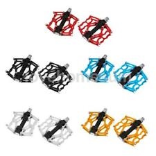 "Mountain Bike Pedals, Bicycle Pedals, 9/16"" Lightweight Cycling Bearing Pedals"