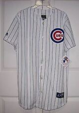 Chicago Cubs YOUTH  Majestic MLB Baseball jersey HOME White