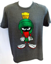 MARVIN THE MARTIAN Men's t-shirt Looney Tunes LATEST!! NEW!!