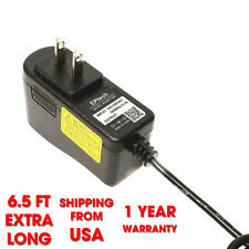RadioShack PRO-90 RADIO SCANNER HOME 12V Charger supply Adapter for replacement