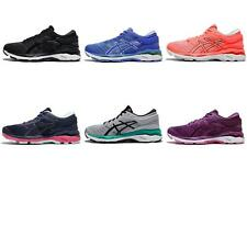 Asics Gel-Kayano 24 / Lite-Show Classic Women Running Shoes Sneakers Pick 1