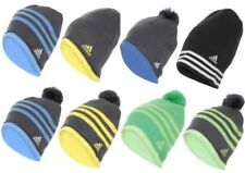 New adidas Promo Unisex Adult Winter Knitted Beanie Hat / One Size ALL COLOURS