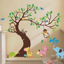 Family DIY Removable Wall Stickers Decal Art Vinyl Mural Home Room Decor Lot FC
