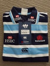 New South Wales Warathas Polo Rugby Union Kids Sizes