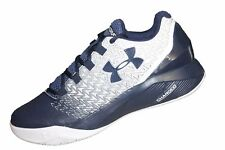 Youth Under Armour BGS Clutchfit Drive 3 Low Basketball Shoes - 1299563-101