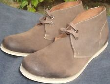 80% off NEW Mens John Varvatos USA Filmore Chukka  Boot Sandstone  Retail $275