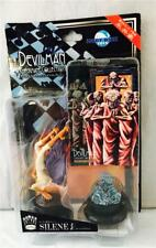 """DEVILMAN Silene Checkmate Collection Chess Figure """"2nd Pieces"""