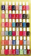 """ESSIE NAIL LACQUER POLISH """"YOU CHOOSE YOUR COLOR"""" New Full Size .46oz Set #5"""