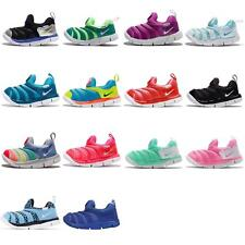 Nike Dynamo Free TD / Print Toddler Infant Baby Shoes Sneakers Trainers Pick 1