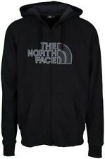 Brand New The North Face Avalon Full-Zip Hoodie Mens Black Many Sizes