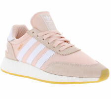 Adidas Originals Iniki Runner w Shoes Women's Sneakers Running Rosa SALE by9094