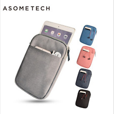 Sleeve Carry Bag Case Pouch For 8 10 11 12 13 14 15 inch Laptop Notebook Tablet