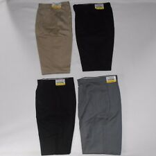 New LADIES SLACKS Many COLORS/SIZES Misses WOMENS PANTS 8630 Tan BLACK Navy NWT