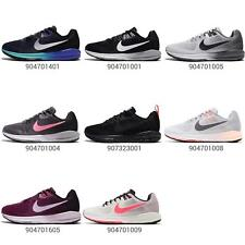 Wmns Nike Air Zoom Structure 21 / Shield Women Running Shoes Sneakers Pick 1