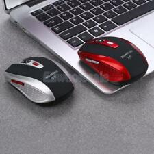 Bluetooth Mouse Ergonomic Wireless Optical Mouse For Macbook Pro Laptop