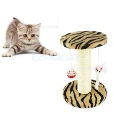 Cat Scratching Post Cat Tree Play Toys Activity Center Pet Funiture House Condo