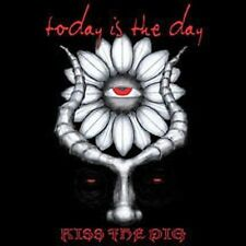 TODAY IS THE DAY - Kiss the Pig - CD (Relapse Records 2004)