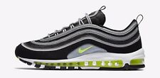 NIKE AIR MAX 97 JAPAN OG Black-Volt-Silver retro running training sneakers new