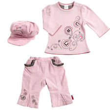 Kushies Baby Paisley Playwear Clothing | Fall & Winter | Up to 24 Months
