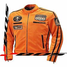 CE Armour Mesh Summer Jacket Motorbike Motorcycle All Sizes S-6XL..