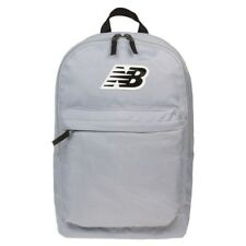 Mens Balance Gray Classic Polyester Backpack Backpacks