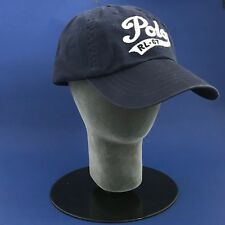 NWT Polo Ralph Lauren Cotton Chino Classic Baseball Cap Hat (Limited Styles)