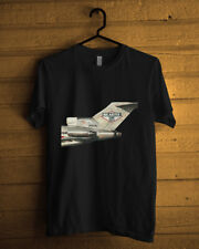 Limited Beastie Boys Licensed To Ill Mens Black T-Shirt Size S-5XL