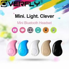 Mini Wireless Bluetooth Headset S530 Stereo Earphone Headphones with Microphone