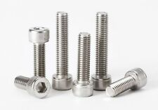 Select Fine Thread M12 Stainless Steel Allen Hex Socket Head Cap Screws Bolt