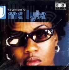 MC LYTE - THE VERY BEST OF MC LYTE [PA] NEW CD