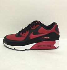 New Boys Girls Nike Air  Max 90 LTR (GS) Running Shoes Youth Size 6Y