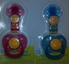 Disney Winnie The pooh Pacifier and Holder, BPA Free, Baby Shower, Diaper Cake