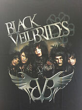 Black Veil Brides - We Stitch These Wounds T Shirt
