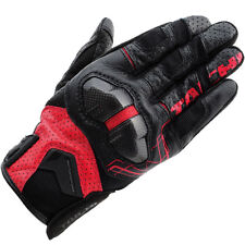 RS Taichi Armed Leather Mesh Glove RST426