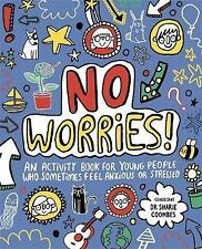 No Worries! by Lily Murray & Katie Abey