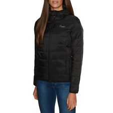 Protest Jackets - Protest Soy Puffer Jacket - True Black