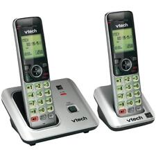 Vtech Dect 6.0 Expandable Speakerphone With Caller Id (2-handset System)