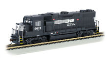 Bachmann 61117 HO GP38-2 Diesel Locomotive DCC Equipped Norfolk Southern Thoroug