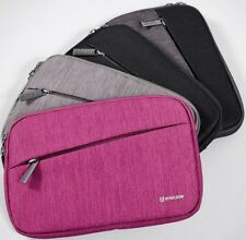 7 - 8 inch Tablet Sleeve Shockproof Portable Carrying Neoprene Case Bag Pouch