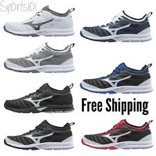 Mizuno Adult Players Trainer 2 Low Baseball Softball Shoes 320549