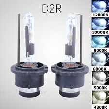 2Pcs D1S 12000l Car Vehicle HID Xenon Headlight Bulbs Lamps Light Replacement