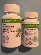 Herbalife - Mix and Match - Make your own Combo - FREE AND FAST SHIPPING