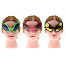 Magideal Alien Sunglasses Kids Adult Fancy Dress Cosplay Costume Party Glasses