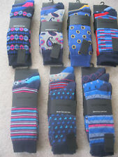 Mens Duchamp London Luxury Socks 'The Blue Collection'