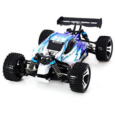 WLtoys A959 2.4G Remote Control OFF - Road Racing Car -High Speed Stunt SUV